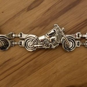 Accessories - Belt--32 in Genuine Leather